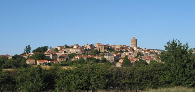 Salon des vins Bio à Montpeyroux (63)